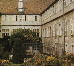 Congrégation Sainte-Famille de Besançon de 1837 à 1991
