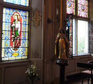 Histoire des congrégations d'Amiens et Besançon